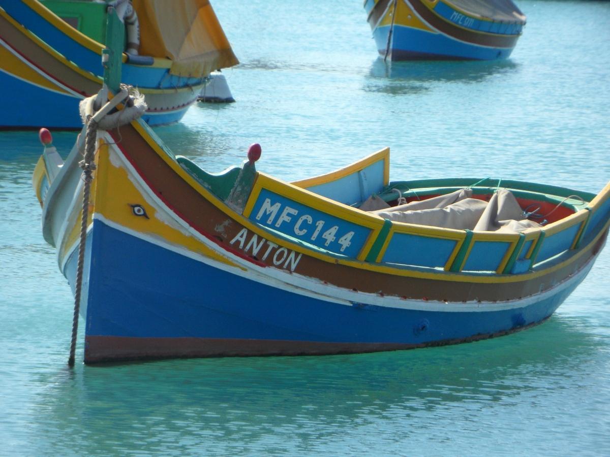 MALTA, con volo da Cagliari, 4 giorni