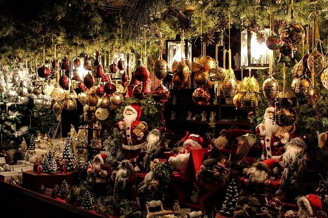 Mecatini di Natale MERANO & BOLZANO, da Cagliari, 4 giorni TOUR dalla Sardegna