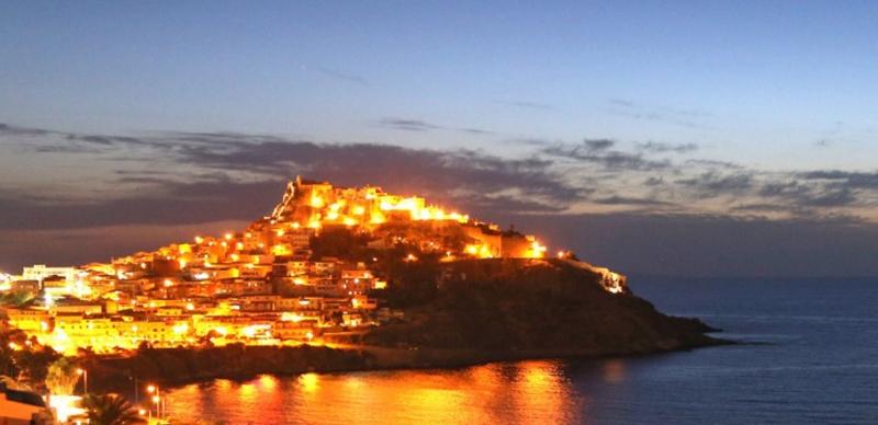Capodanno a CASTELSARDO CAPODANNO in Sardegna