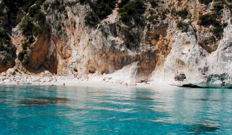 ARBATAX e GOLFO OROSEI, 2 notti MARE in Sardegna