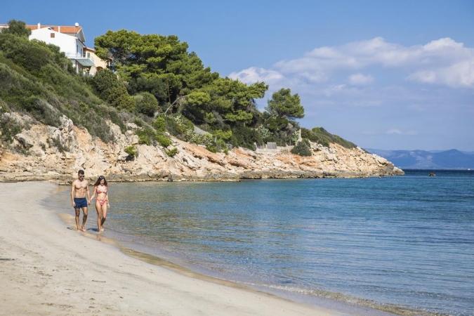 SANT'ANTIOCO e PORTO FLAVIA, 2 notti MARE in Sardegna