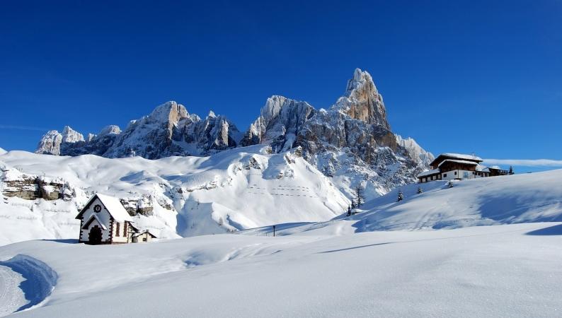 Capodanno neve Tour CORTINA e DOLOMITI, dalla Sardegna, 5 giorni NEVE dalla Sardegna