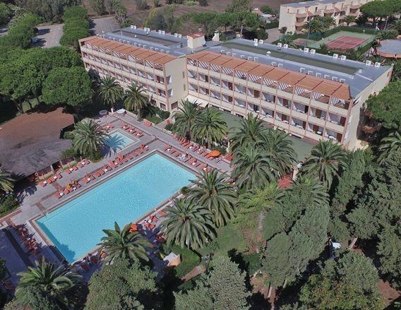 ALGHERO, Hotel Oasis 4* HOTEL in Sardegna