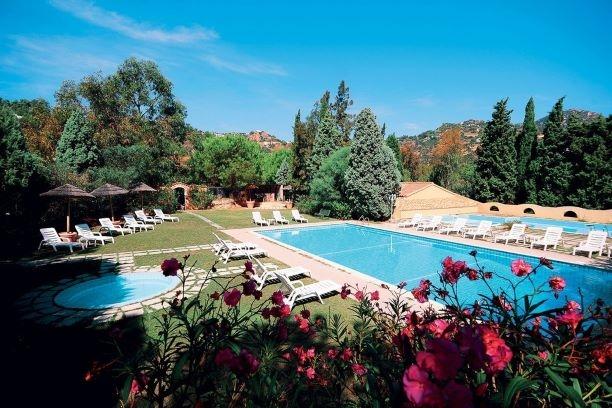 PULA, Hotel Rocca Dorada 4* HOTEL in Sardegna