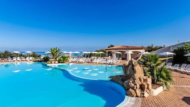 MARINA di SORSO, La Plage Village Club 3* HOTEL in Sardegna