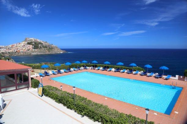 CASTELSARDO, Hotel La Baia 3* HOTEL in Sardegna