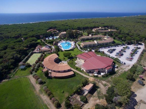 ARBOREA, Horse Country Resort & SPA 4* HOTEL in Sardegna