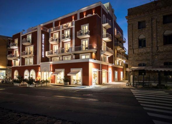 CARLOFORTE, Lu Hotel Riviera 4* HOTEL in Sardegna