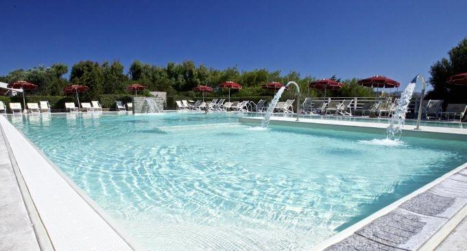 STINTINO, Club Esse Sporting 4* HOTEL in Sardegna