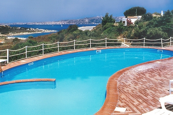 PORTO RAFAEL PALAU, Club Esse Porto Rafael 4* HOTEL in Sardegna