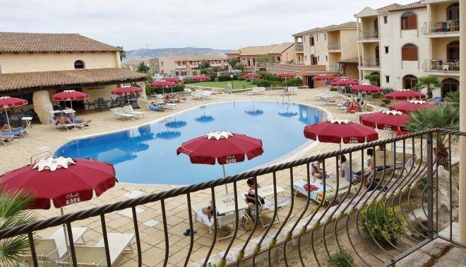 PALAU, Club Esse Posada 4* HOTEL in Sardegna
