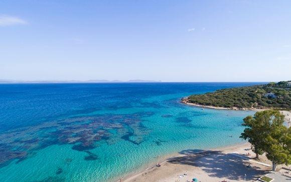 SANT'ANTIOCO e MINIERA SEBARIU in visita guidata MARE in Sardegna